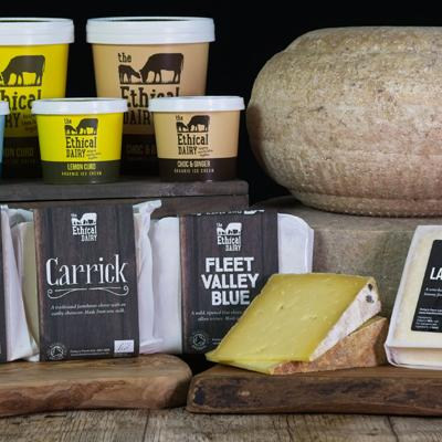 The Ethical Dairy collection