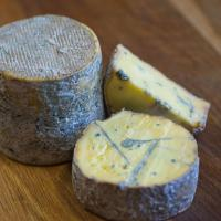 ethical dairy bluebell cheese